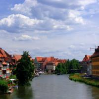 Bamberg, Autor: Przemysław Lisowski